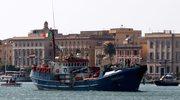 Włochy: Śledztwo przeciw organizacjom ratującym migrantów