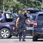 Włochy: Strzelanina pod Rzymem. Są ofiary