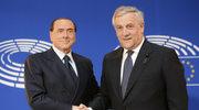 Włochy: Tajani kandydatem na premiera? Tego chciałby Berlusconi