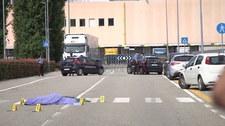 Włochy: Tir staranował uczestników pikiety. Zginął znany działacz
