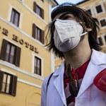 Włochy: U 18-latka, którego płuca zniszczył COVID-19, przeszczepiono oba organy
