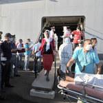 Włochy: Uratowano ponad 100 tys. imigrantów