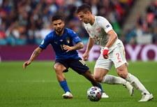 Włochy w finale Euro 2020. Horror na Wembley
