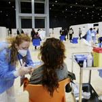 Włochy: W grudniu zaszczepionych może być 90 proc. społeczeństwa