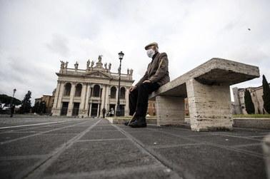 Włochy wchodzą w drugą fazę epidemii - koegzystencji z koronawirusem