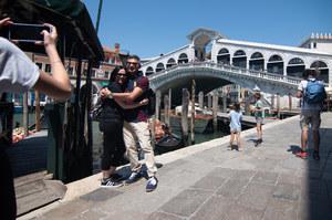 Włochy. Wenecja będzie liczyć turystów. Postawią bramki