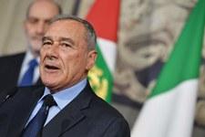 Włochy: Wyrok sądu ws. byłego przewodniczącego Senatu