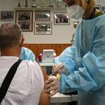 Włochy: Wzrosła liczba szczepień przeciwko COVID-19. To efekt surowych obostrzeń