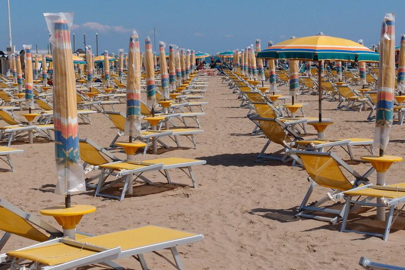 Włochy zastanawiają się, jak uratować wakacyjny sezon 2020 /INTERIA.PL