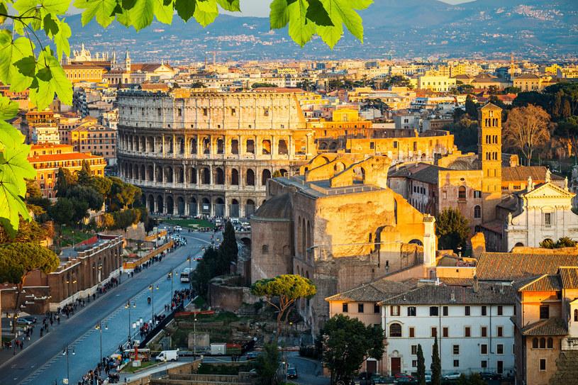 Włochy; zdj. ilustracyjne /123RF/PICSEL