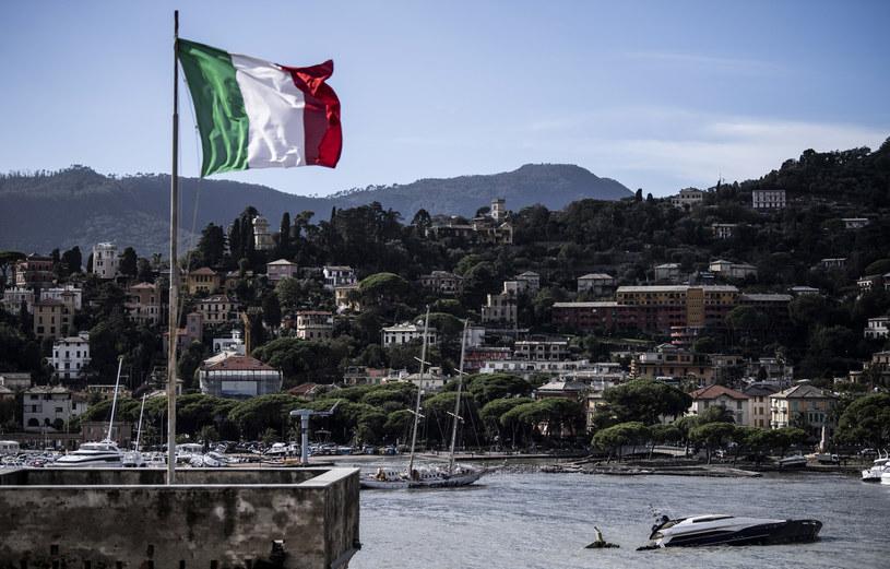 Włochy; zdj. ilustracyjne /AFP