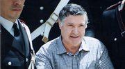 Włochy: Zmarł najpotężniejszy boss sycylijskiej mafii