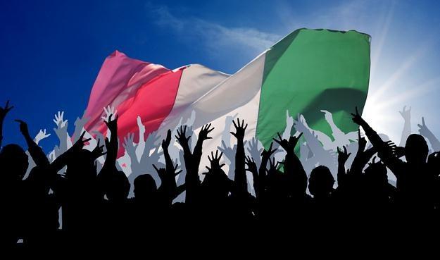 Włochy znalazły się w centrum kryzysu zadłużeniowego /© Panthermedia