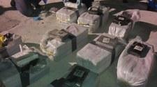 Włochy: Zniszczono skonfiskowaną kokainę. Była warta pół miliarda euro