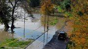 Włochy: Znów powodzie w Toskanii
