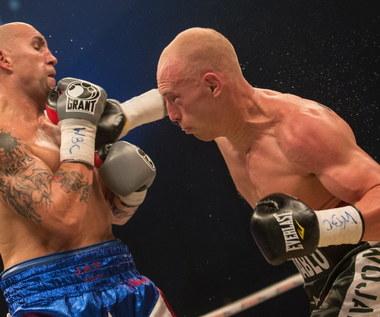 Włodarczyk pokonał Palaciosa i zachował pas WBC