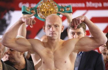 Włodarczyk stracił tytuł bokserskiego mistrza świata WBC
