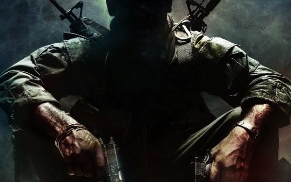 Włodarze Activision są przekonani o sukcesie Call of Duty: Black Ops - jakże mogłoby być inaczej? /Informacja prasowa
