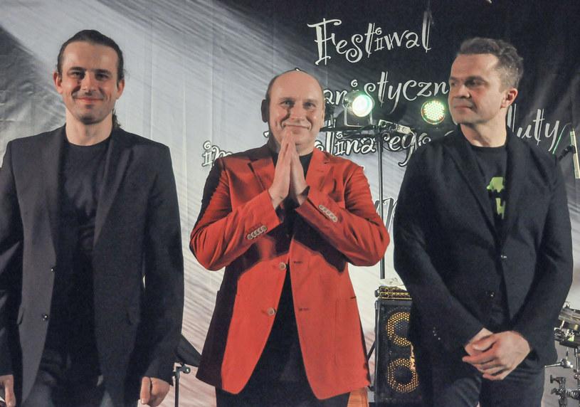 Włodek Pawlik Trio w Słupcy                 fot. Twoja Słupca /&nbsp