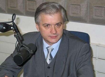 Włodzimierz Cimoszewicz, fot. M. Wójcicki /RMF