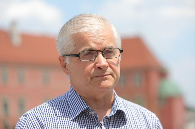 Włodzimierz Cimoszewicz /STANISLAW KOWALCZUK /East News