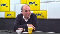 Włodzimierz Czarzasty: Koalicja z KO w wyborach do PE? Rozważam wiele wariantów