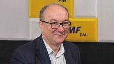 Włodzimierz Czarzasty w Porannej rozmowie w RMF FM. Zobacz!