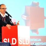Włodzimierz Czarzasty zwycięzcą pierwszej tury wyborów na przewodniczącego SLD