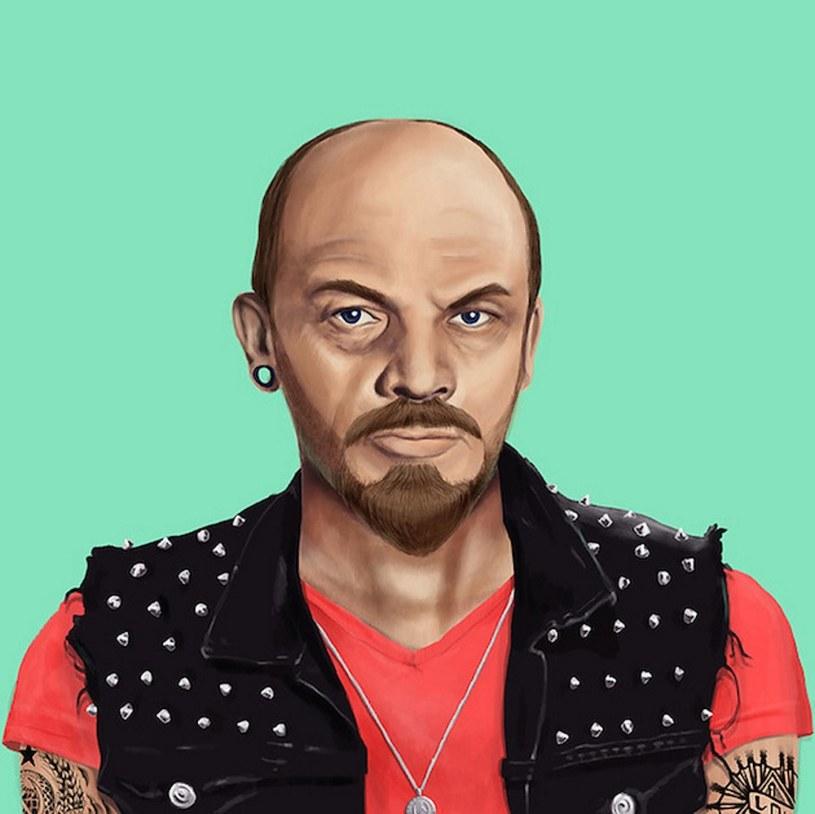 Włodzimierz Lenin /materiały prasowe
