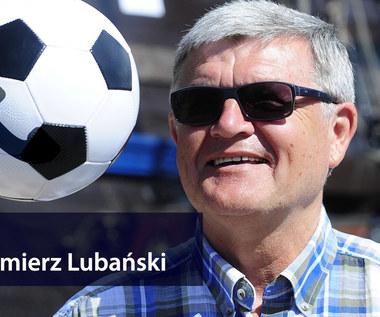 Włodzimierz Lubański dla Interii: To była łobuzeria na boisku! Wideo