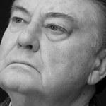 Włodzimierz Odojewski nie żyje. Pisarz miał 86 lat