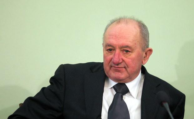 Włodzimierz Olewnik domaga się ponad 1,3 mln zł od policji