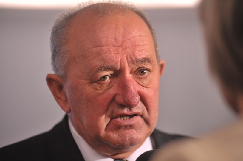 Włodzimierz Olewnik /Lech Gawuc /Reporter