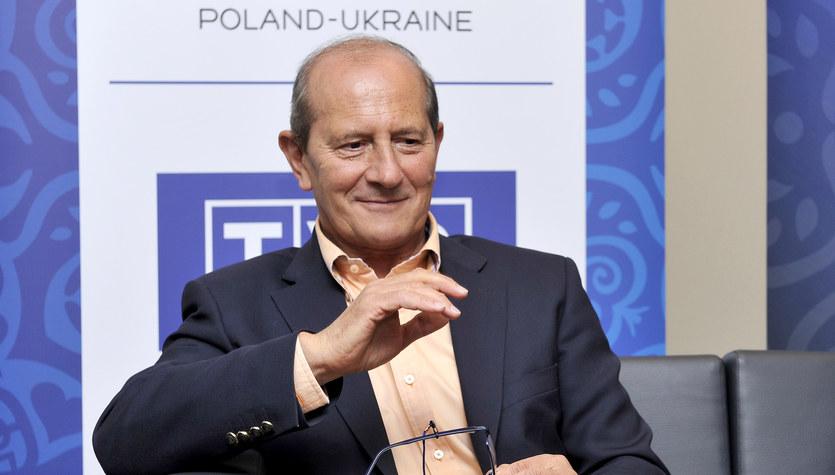 Włodzimierz Szaranowicz odchodzi z TVP
