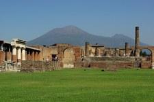 Włoscy naukowcy ustalili prawdziwą datę wybuchu Wezuwiusza?