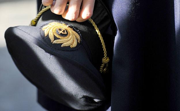Włoscy piloci znaleźli sposób na dodatkowy zarobek fot. Andreas Solaro /AFP