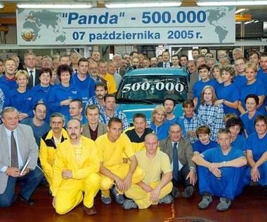 Włosi chcą fiata pandę!