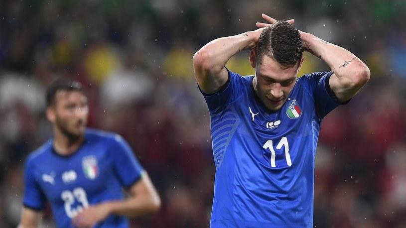 Włosi mundial zobaczą w telewizji /LaPresse