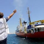 """Włosi nie chcą kolejnego statku z migrantami. """"Koniec z tym"""""""