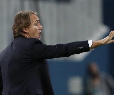 Włosi ujawnili kto zostanie nowym trenerem reprezentacji