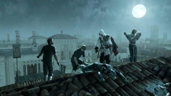 Włosi w XV wieku wychodzili na dachy, żeby potańczyć z gwiazdami /Informacja prasowa