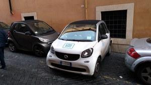 Włosi wiedzą jak radzić sobie z nadmiarem samochodów?