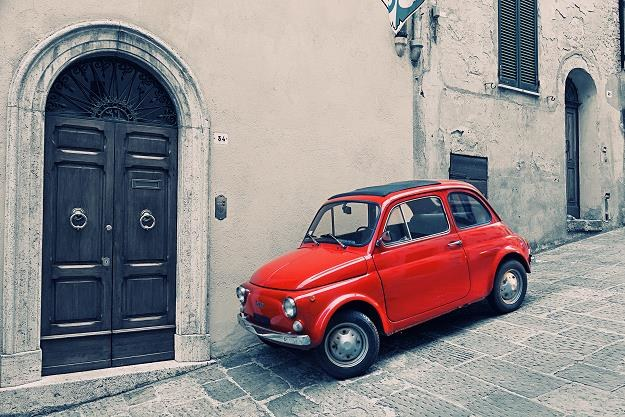 Włoska gospodarka zmierza na skraj przepaści? /©123RF/PICSEL