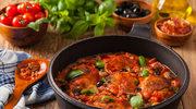 Włoska kuchnia na lato