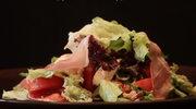 Włoska letnia sałatka