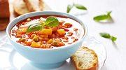 Włoska minestrone