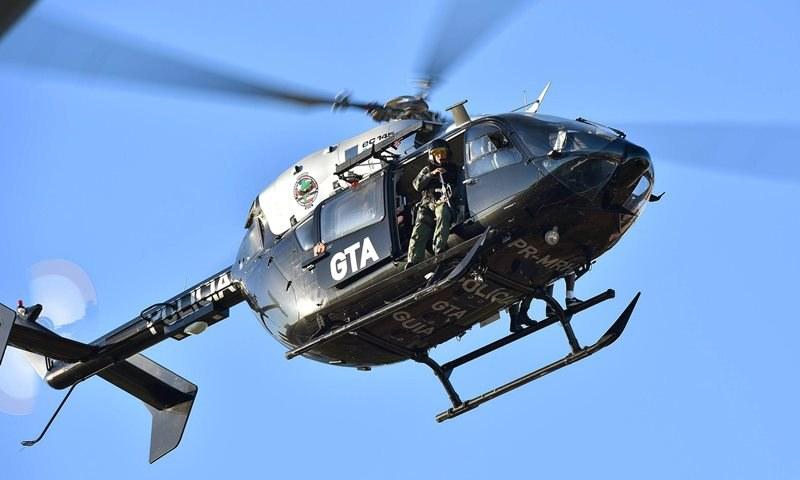 Włoska policja zatrzymała mafiosów /ETTORE FERRARI /PAP/EPA