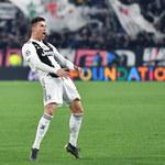 """Włoska prasa o szalonym wyczynie Ronaldo. """"Juventus to Marsjanie"""""""