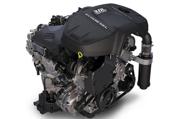 Włoski diesel od VM Motori /
