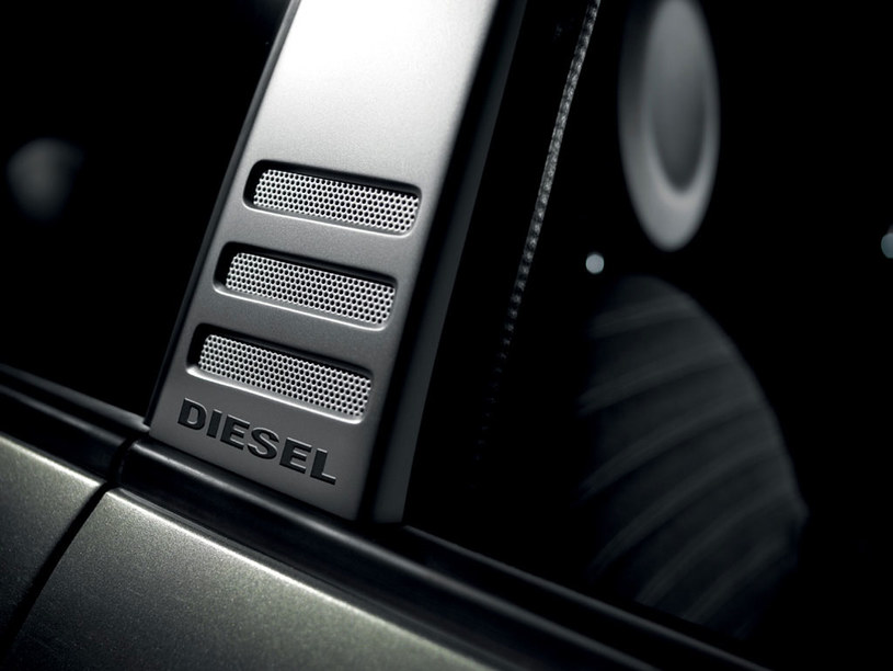 Włoski Diesel połączył siły z Fiatem i tak powstał Fiat 500 by Diesel /materiały prasowe